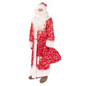 Костюм Дед Мороз Морозко