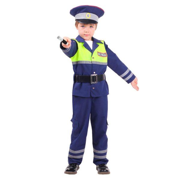 Костюм инспектора