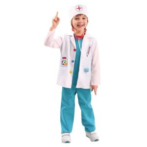 Детский костюм Доктор