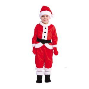 Костюм Малыш Санта
