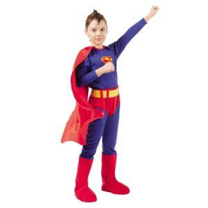 Костюм Супер Человек