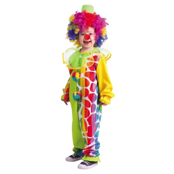 Костюм клоун