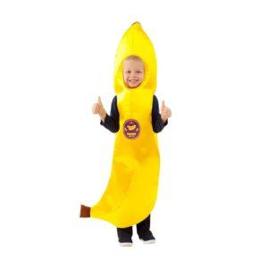 Костюм банан