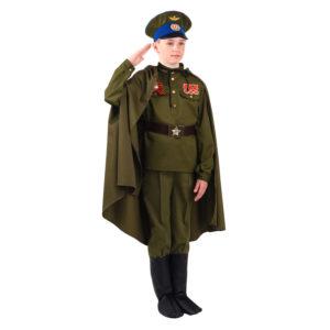 Костюм Полевой командир