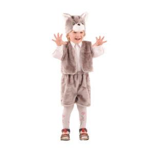 костюм кот
