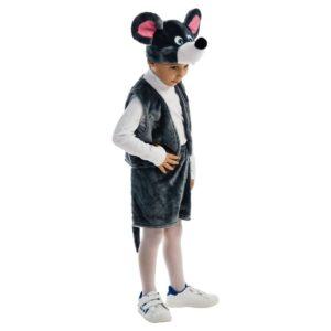 костюм Крысенок