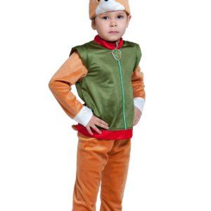 костюм Трекер (Щенячий патруль)