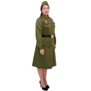 Солдатка для взрослой женщины